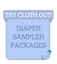 Diaper Sampler Packages