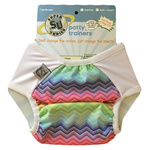 Super Undies Hybrid Rainbow Bright